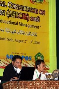 Aprecie 2008
