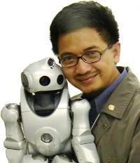 Dr. Indra Adji Sulistijono