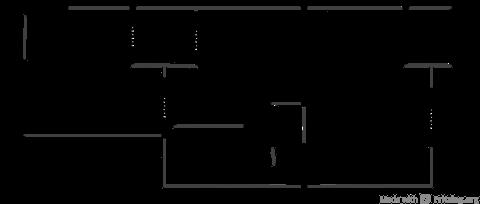 Skema rangkaian saklar cahaya yang digunakan pada STEP-BOT.